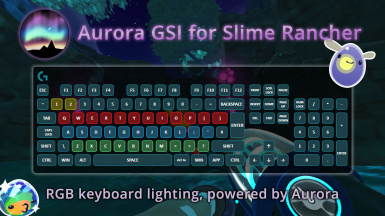 Aurora GSI for Slime Rancher