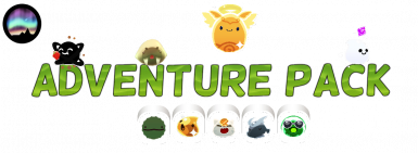 The Slime Rancher Adventure Pack
