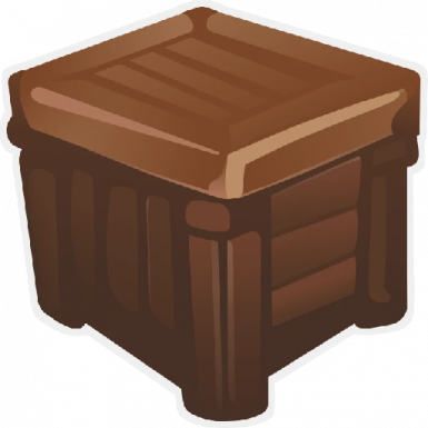 Vaccable Crates