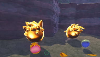 Gold Largos at Slime Rancher Nexus - Mods and community