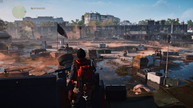 Simple ReShade at Tom Clancy's The Division 2 Nexus - Mods and community
