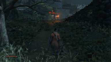 Sekiro Enemies Die Twice