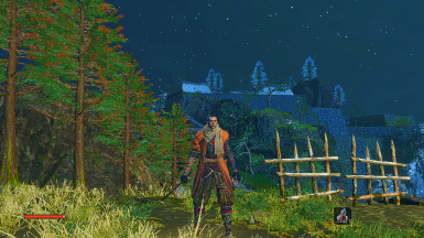 sekiro shadows die twice graphics mod