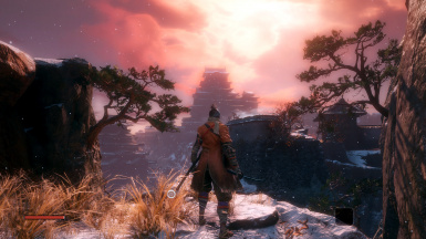 Sekiro Simple Realistic Reshade for NVIDIA Optimus v1.0