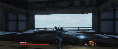 Darkdrift -Extreme Long Transparent Blade- _ Gael's Greatsword Redesign _ And More