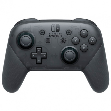 Switch Pro Controller Button Prompt Swap Mod (A with B and X with Y)