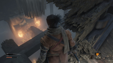 Sekiro Enemy and Item Randomizer