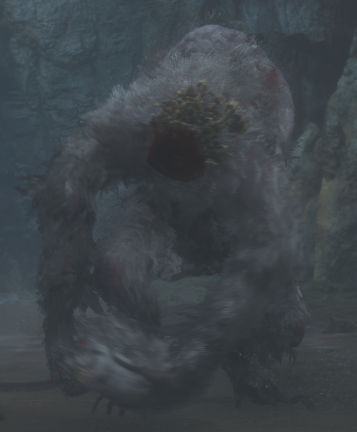 Headless Ape and Snake scream removal