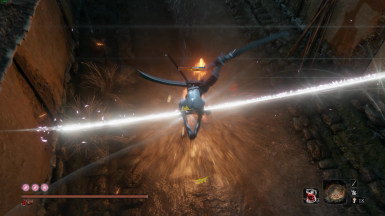 Virtuous Contract for Sekiro 1.06
