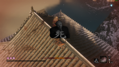 Death Screen - Dr. Phil Hands You The Shi