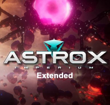 astrox extended