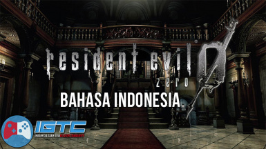Resident Evil 0 HD Remaster Bahasa Indonesia