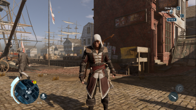 Best mod i've ever made(Colonial Assassin)