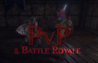 PvP and Friendly Fire