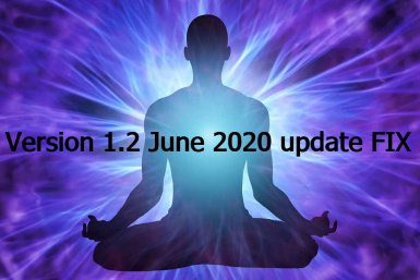 Meditation Fix July 2020