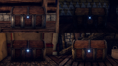 Linked Stash Chests