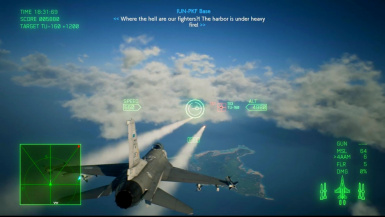ace combat 7 skies unknown graphics mod