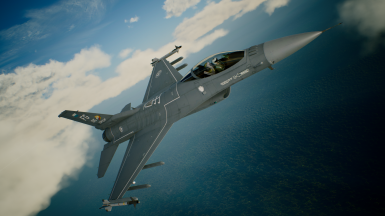 F-16C -Have Glass-