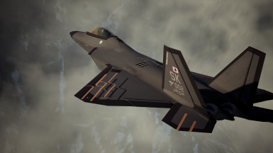 F-22A -19th Task Force-