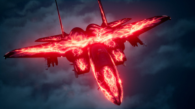 F-15J -Knight of Owner-