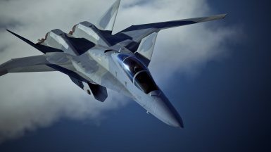 X-02S -Air Superiority Gray-
