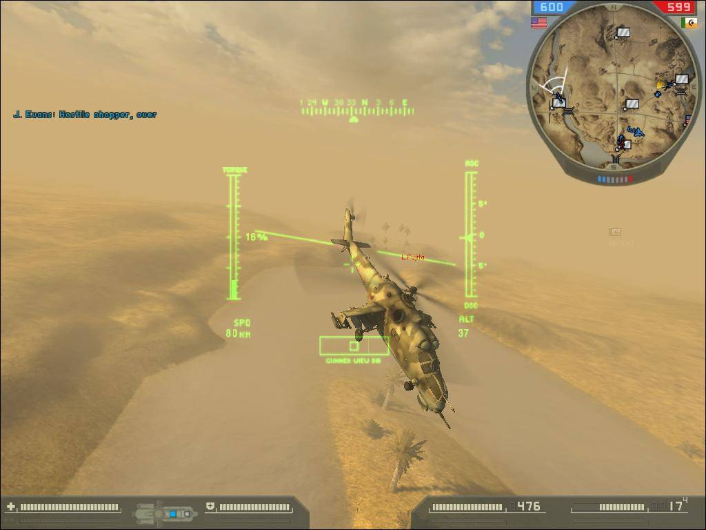 helicopter mod at battlefield 2 nexus mods and community - Helicopter Mod