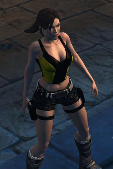 Outfits for Lara