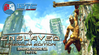 Enslaved Odyssey to the West Patch Bahasa Indonesia