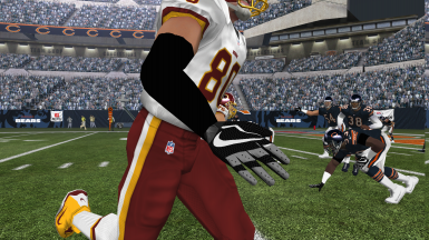 HD Players Mod at Madden NFL 08 Nexus - Mods and community