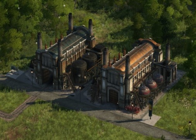 Power Plant Range and Storage Increase - v2.0 - Updated 6.5.2020