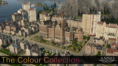 The Colour Collection