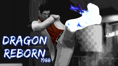 The Dragon Reborn 1988