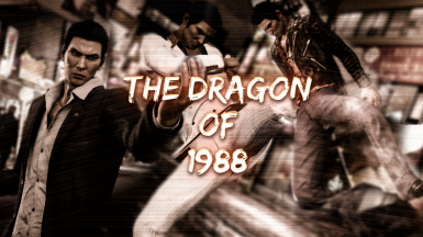 The Dragon of 1988