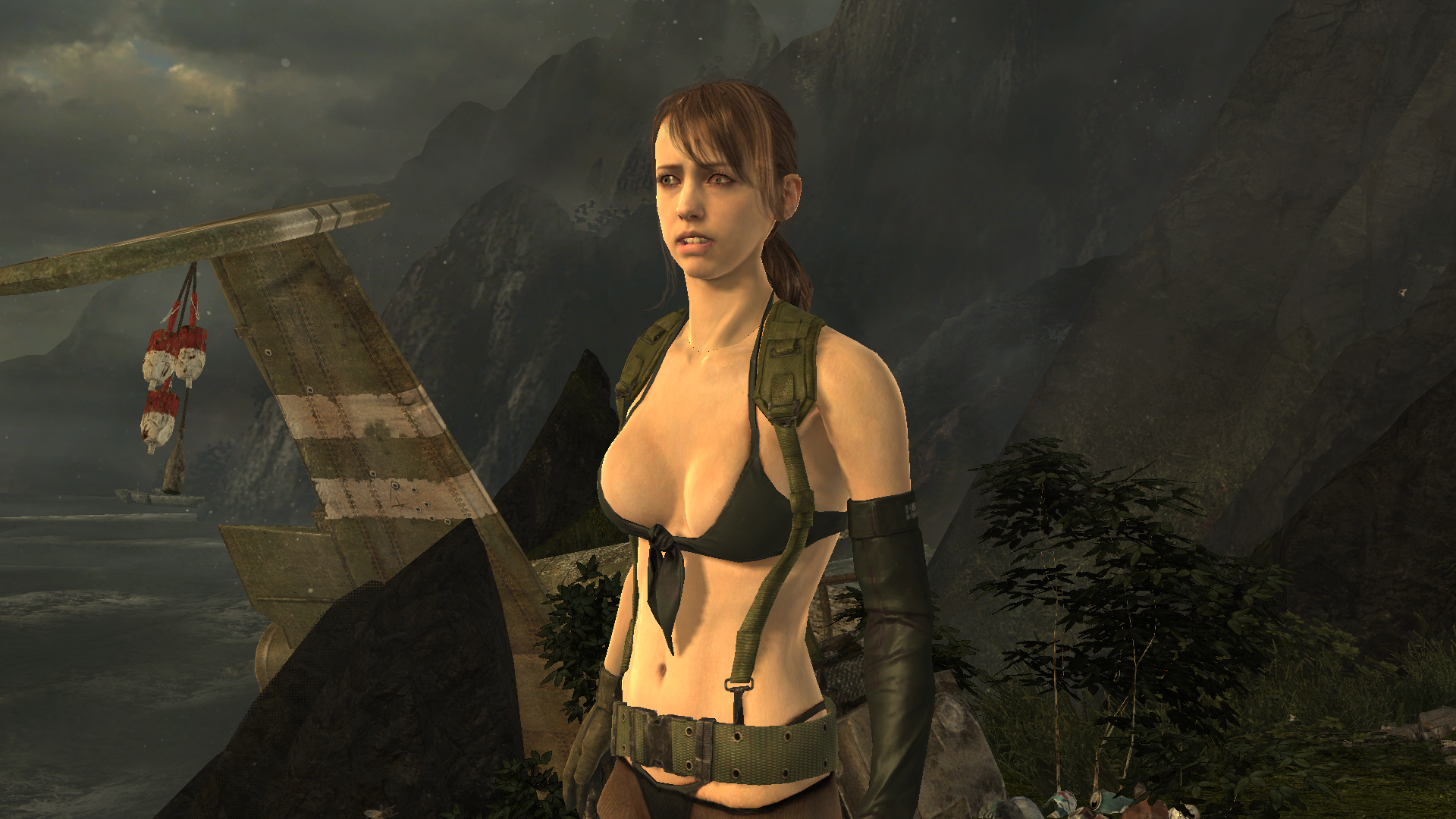 Tomb Raider 2013 PC Tweaks Guide - Graphics and Improve