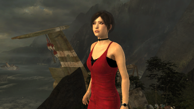 Playable Ada Wong