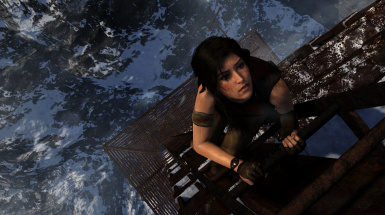 Tomb Raider Definitive Edition new Lara Models from PS4 to PC