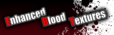 Enhanced Blood Textures