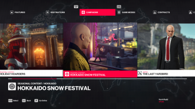 Mods At Hitman 2 Nexus Mods And Community