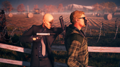 Hitman 2 Nexus Mods And Community