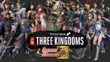 Total War - Dynasty Warriors 9