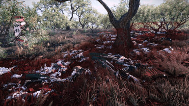 Egemen's Permanent Blood on EVERYWHERE and Realism