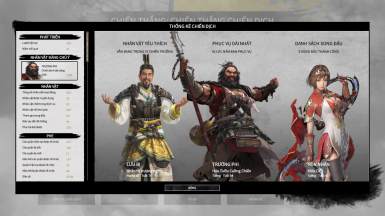 Total War: Three Kingdoms Nexus - Mods and community
