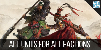 All Units for All Factions