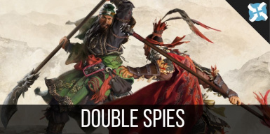 Double Spies
