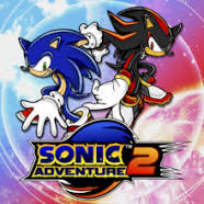 Sonic Adventure 2 100 Percent Savegame
