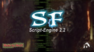 SF3-Script-Engine 2.2