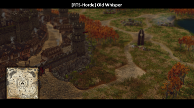 RTS Horde Old Whisper