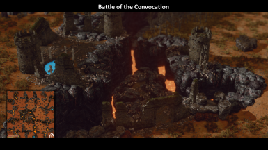 Battle of the Convocation