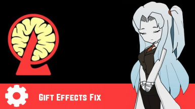 Gift Effects Fix