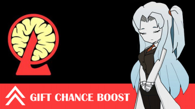 Gift Chance Boost